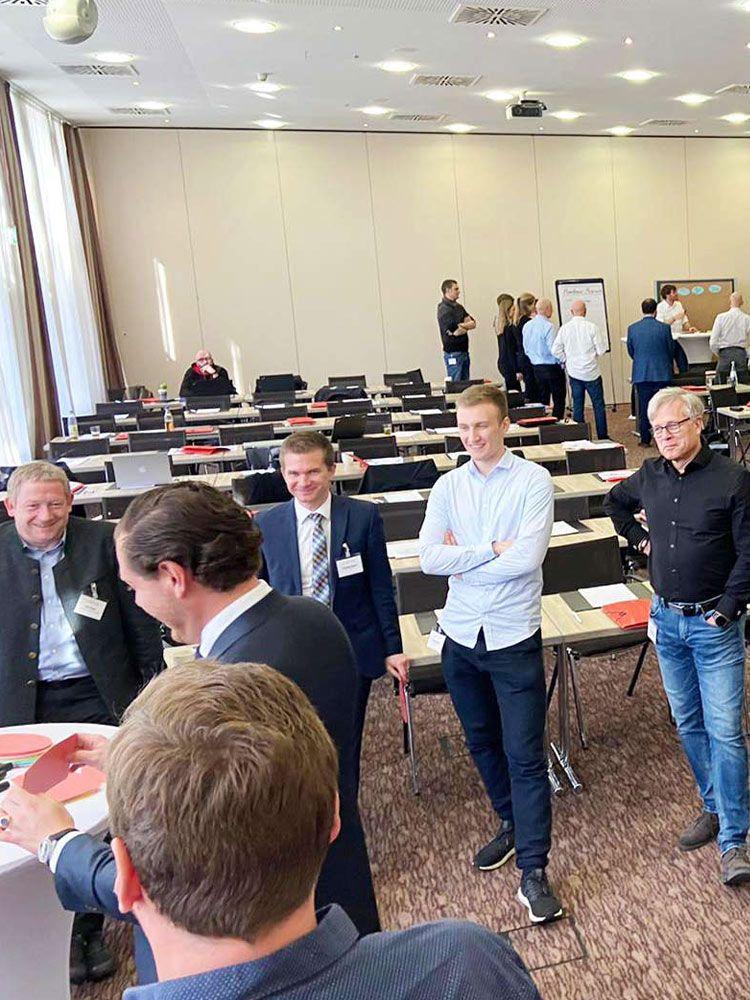 Enterprise IT ceCMG Verband